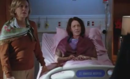 "Private Practice Sneak Peeks: ""If You Don't Know Me By Now"""