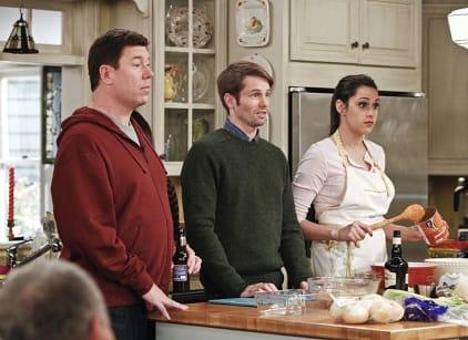 Watch The McCarthys Season 1 Episode 5 Online