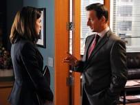 The Good Wife Season 2 Episode 1
