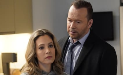 Watch Blue Bloods Online: Season 10 Episode 18