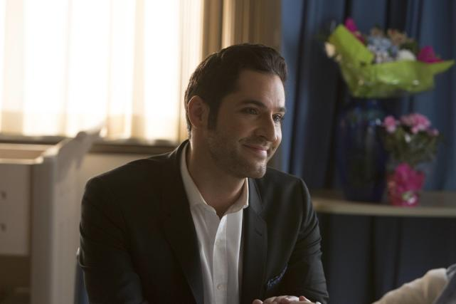 Good Spirits - Lucifer Season 2 Episode 13