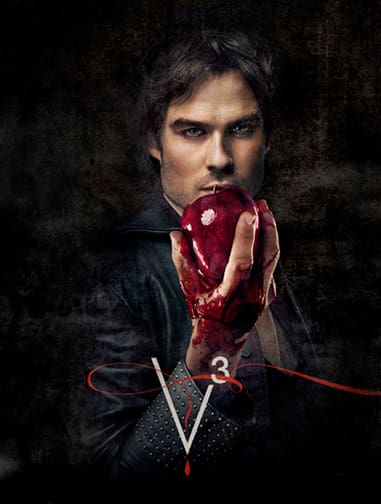 Ian Somerhalder Promotional Shot