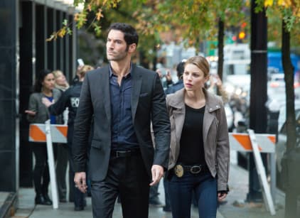 Watch Lucifer Season 1 Episode 8 Online