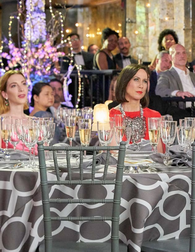 Debutant Ball - Younger Season 6 Episode 8