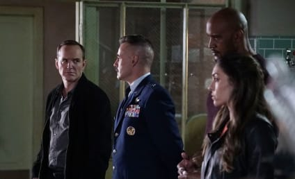 Agents of S.H.I.E.L.D. Season 3 Episode 20 Review: Emancipation