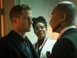 Front Row Seat - Gotham Season 2 Episode 20