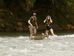 River or Jungle