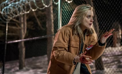 Orange is the New Black Season 2: First Photos!