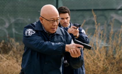 Major Crimes Season 5 Episode 19 Review: Intersection
