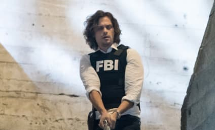 Criminal Minds Season 13 Episode 1 Review: Wheels Up