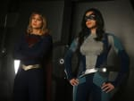 Heroes - Supergirl Season 5 Episode 18