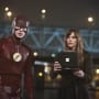 Final Attempt - The Flash Season 2 Episode 15