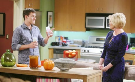 Days of Our Lives photos for the Week of 3/09/2015