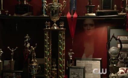 Fanatic Feed: Elena Speaks on The Vampire Diaires, First Black Bachelorette & More
