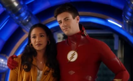 Watch The Flash Online: Season 5 Episode 10
