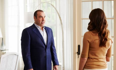 Like the House? - Suits Season 6 Episode 6