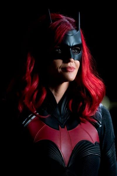 Batwoman Close Up Season 1 Episode 14