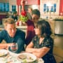 Mistletoe Kisses - This Is Us Season 1 Episode 10