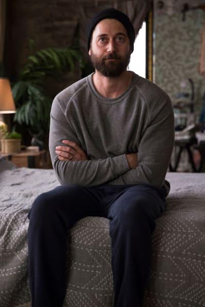 Running on Empty - New Amsterdam Season 1 Episode 22