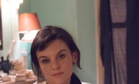 Bridgette In Her Apartment - SMILF