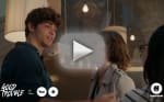 Good Trouble Promo: Noah Centineo Has Arrived at The Coterie!