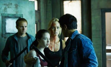 Bitten Season 2 Episode 5 Review: Rabbit Hole