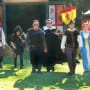 The Rennaissance Festival - Scorpion