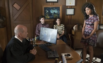 Watch The Fosters Online: Season 5 Episode 13