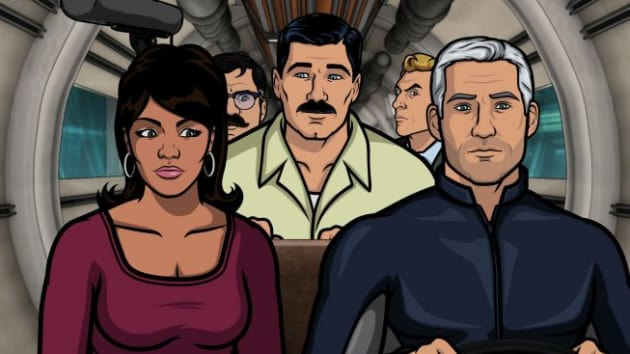 Watch archer season 4 episode 13 online tv fanatic - Archer episodes youtube ...