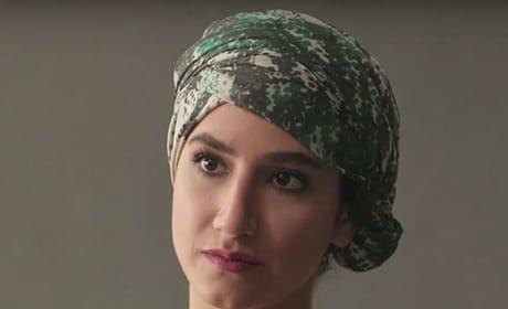 Adena El-Amin - The Bold Type