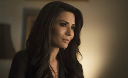 Riverdale: Marisol Nichols Talks Hermione's Business Side and Upcoming Twist