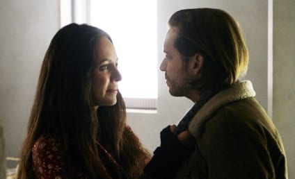 12 Monkeys Season 2 Episode 13 Review: Memory Of Tomorrow