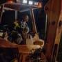 Hen On Duty - 9-1-1 Season 2 Episode 7