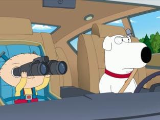 Family Guy Season 11 Episode 3: