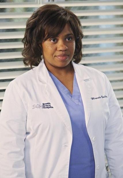 Doctor Bailey