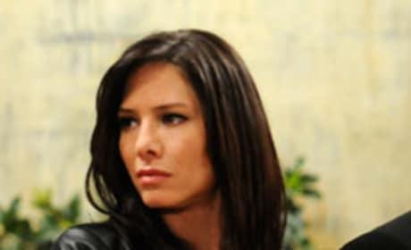 Pic of Sarah Brown