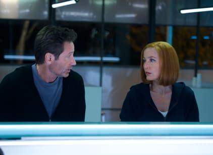 Watch The X-Files Season 11 Episode 7 Online