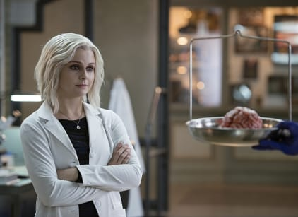 Watch iZombie Season 2 Episode 16 Online