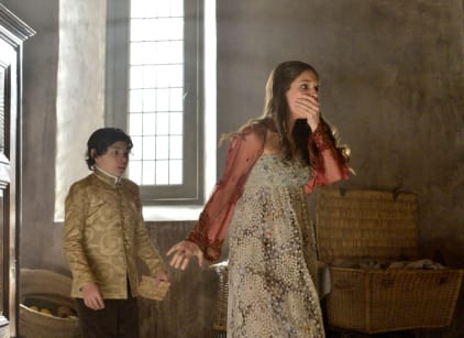 Watch Reign Season 1 Episode 22 Online