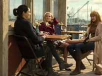Three Good Friends - Big Little Lies