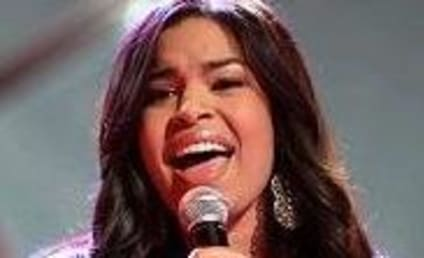 Jordin Sparks Speaks on Fourth of July, American Idol Tour