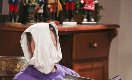 Don't Even Want to Know - The Big Bang Theory Season 10 Episode 12