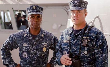 The Last Ship Season 2 Episode 7 Review: Alone and Unafraid