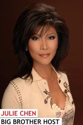 Julie Chen Photo