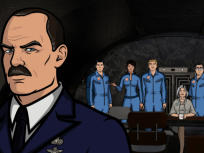 Archer Season 3 Episode 12