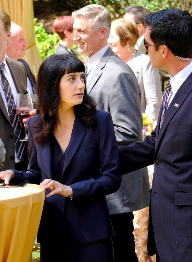Does Nilaa Have a Secret? - 24: Legacy Season 1 Episode 3