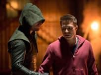 Arrow Season 2 Episode 12