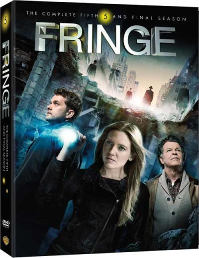 Fringe DVD Pic