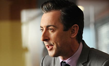 Alan Cumming Promoted to Series Regular on The Good Wife