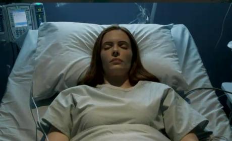 Juliette Sleeps